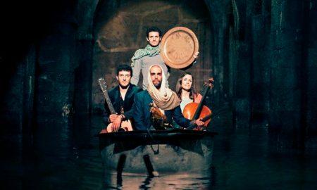 """Гулаза"". Gulaz Photo By Ronengoldman.com"
