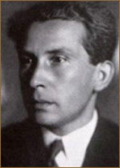 Александр Моисеевич Веприк