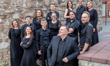 Collegium Choro Musici Riga - Foto Ginta Garuta