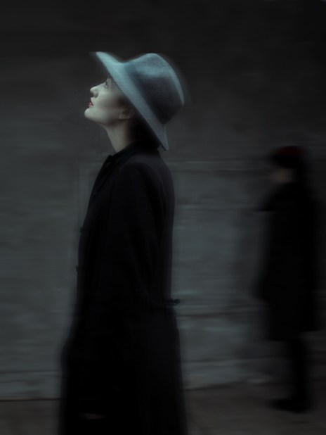 Мириам Сехон. Фото - © Ирина Шкода