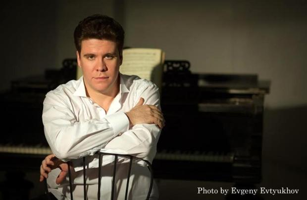 Денис Мацуев. Фото - © Евгений Евтюхов