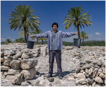 Shahar Marcus - Armagedon