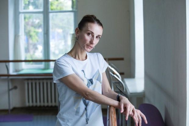 Екатерина Алаева. Photo © Igor Tsarukov