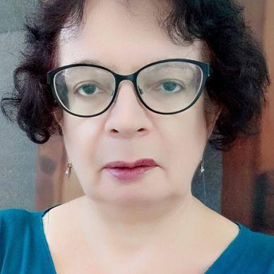Мири Яникова