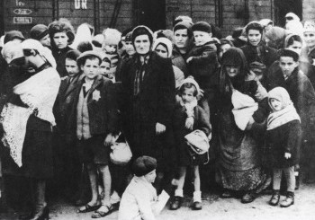 Holocaust Was Intended to Prevent the State of Israel