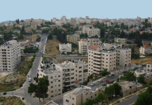 palestinian arab build a country