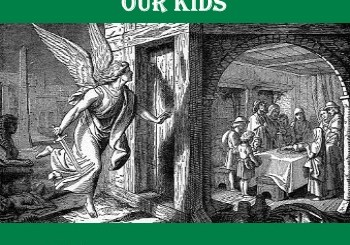 passover and protecting our kids