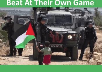 anti-Israeli propaganda