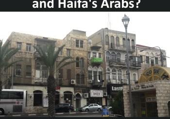 indigenous archaeology and haifa's arabs