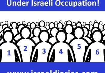 genocide under israeli occupation