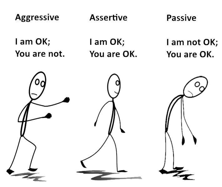 Nationalism and Assertiveness