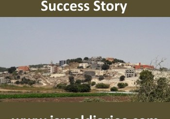 Ras Ali - Bedouin Success Story
