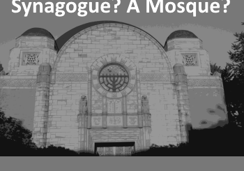 Sydney Rejects synagogue plans