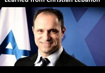 National Law - lessons learned from Christian Lebanon