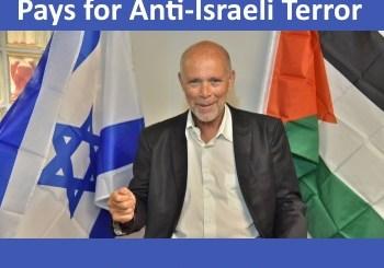image of Gur Mintzer - when Israeli medical care pays for anti-Israeli terror
