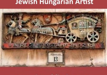 Margit Kovacs: The life of a Jewish Hungarian artist