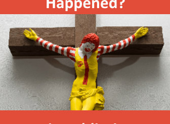 McJesus - what really happened?
