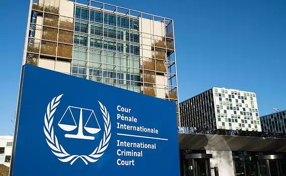 Cour pénale internationale de La Haye // Photo: Gettyimages