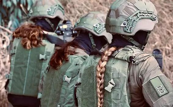 Les guerriers de 8200 // Photo: Oren Cohen