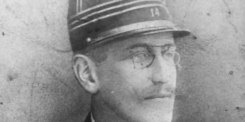 120 ans après son procès, Alfred Dreyfus pourrait être promu général