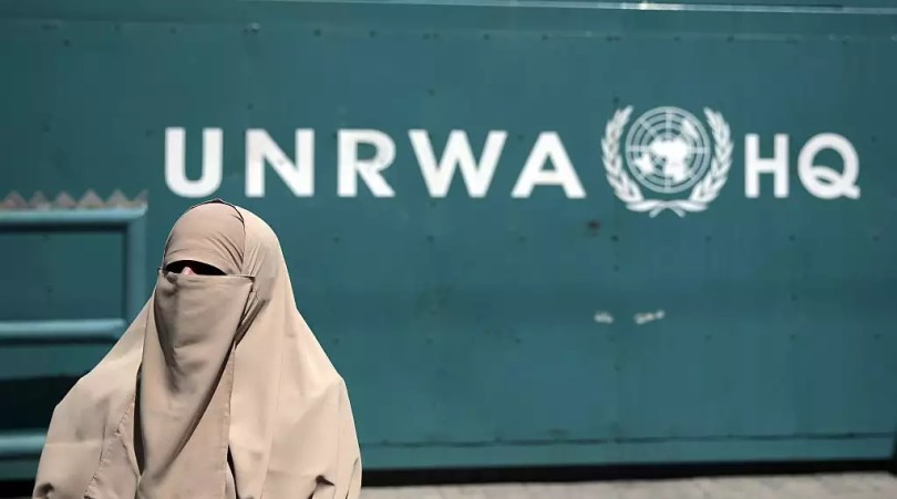 L'UNRWA dit qu'il n'a plus de fonds et ne peut pas payer les employés