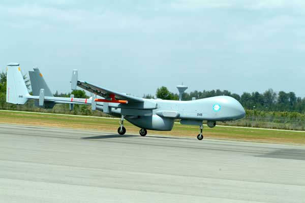 Heron 1 (http://www.israeli-weapons.com)