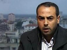 """المتحدث السابق باسم """"حماس"""" الإرهابية أيمن طه"""