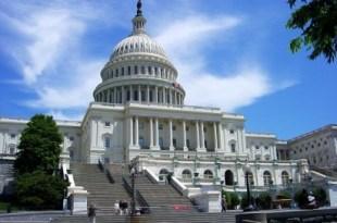 مجلس الشيوخ الأمريكي واشنطن