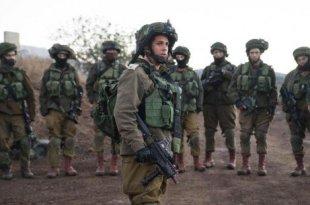 جيش الدفاع الإسرائيلي