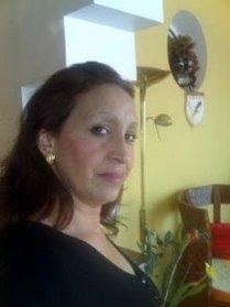الناشطة الامازيغية مليكة مزان