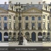 Consulta de colores vintage