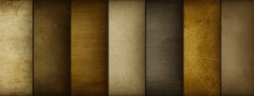 Texturas de Papel Tileables