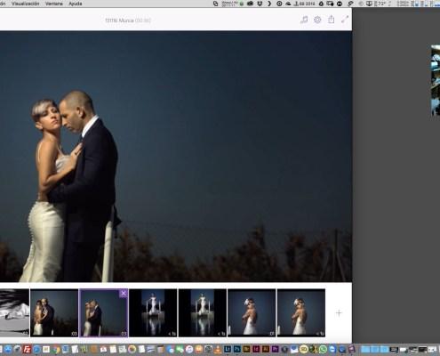 Incrustar Slideshow en Blog y Adobe Clip