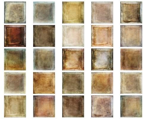 Texturas con contornos