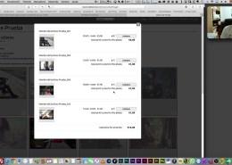 FontoGallery Pro. Galería Web Lightroom para pedido de fotos del cliente