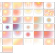 Superposiciones de Rayos de Sol