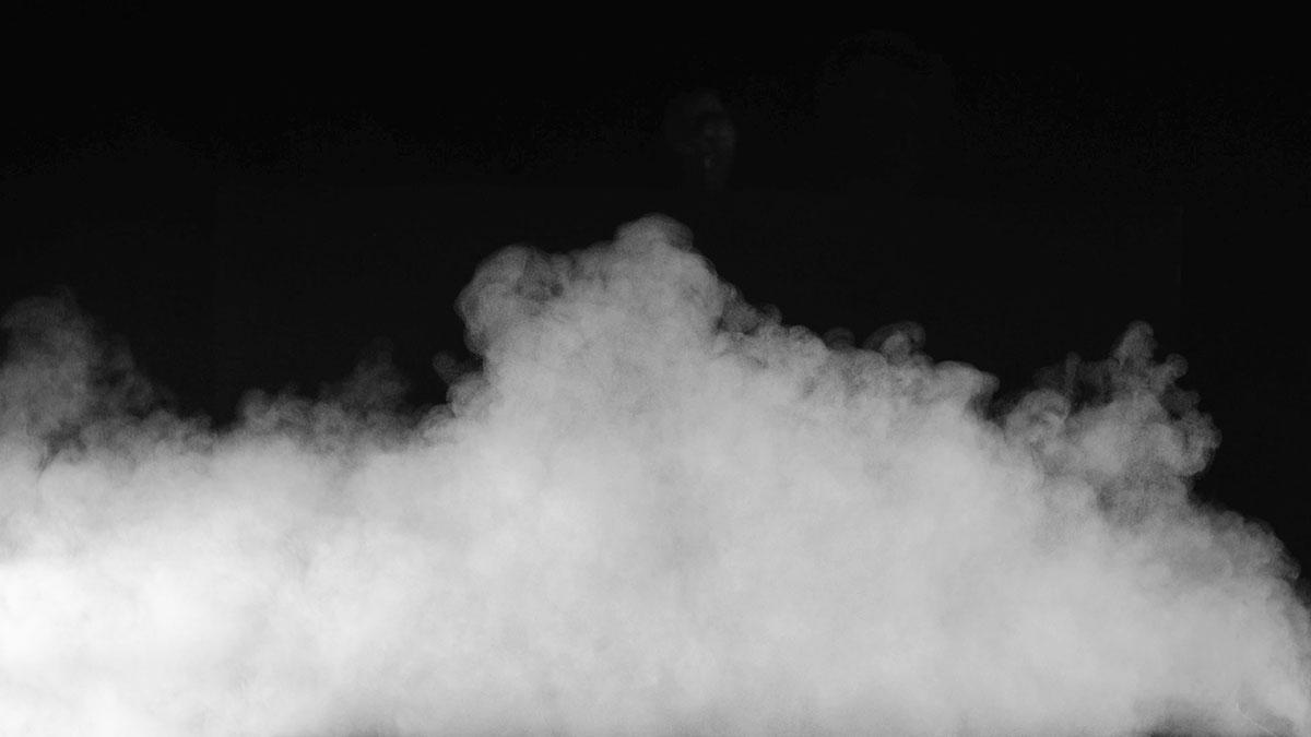 Pericial sobre exposición al humo, daños y lesiones