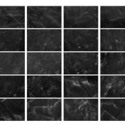 Texturas Oscuras de Tiza