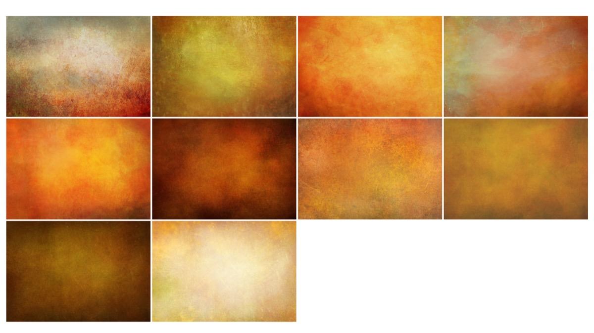 Texturas FineArt Doradas