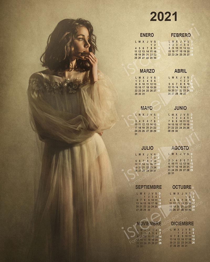 Calendario 2021 en PSD   Israel Luri Formación