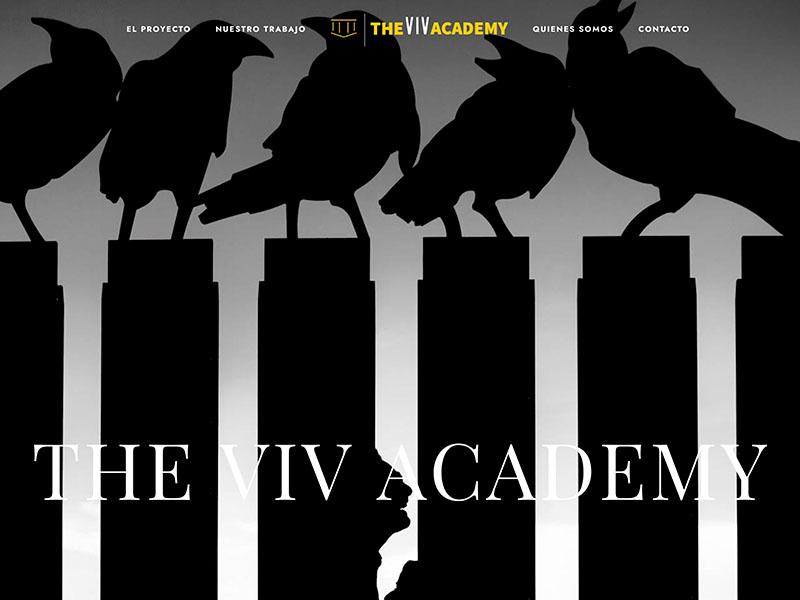 The Viv Academy