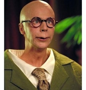 dana carvey turtle