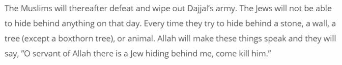 Muslim defeat