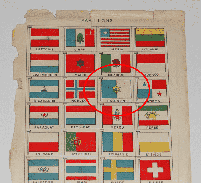 Flags_in_the_Larousse,_edition_of_1934