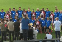 Israel UAE rugby