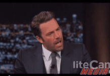 Ben Affleck argues for Islam on Bill Maher show