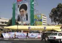 The Ben Rhodes Missile Daily Freier