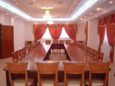 Grand Palace Gaza