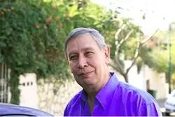 Mossad chief Tamir Pardo