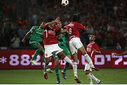 Fútbol (ilustrativa)
